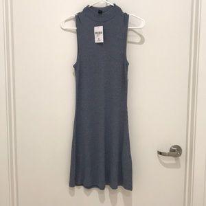 Brand New Forever 21 Turtle Neck Dress
